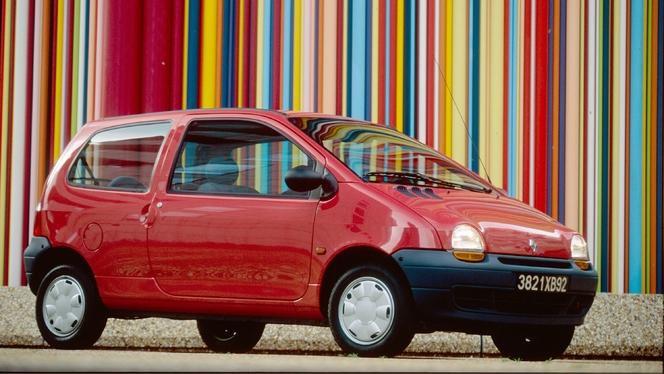 L'avis propriétaire du jour : eddy33 nous parle de sa Renault Twingo 1.2 Pack