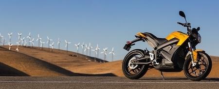 Bonus de 1000 euros pour l'achat de deux-roues électriques: les gammes 2016 et 2017 de Zero sont éligibles