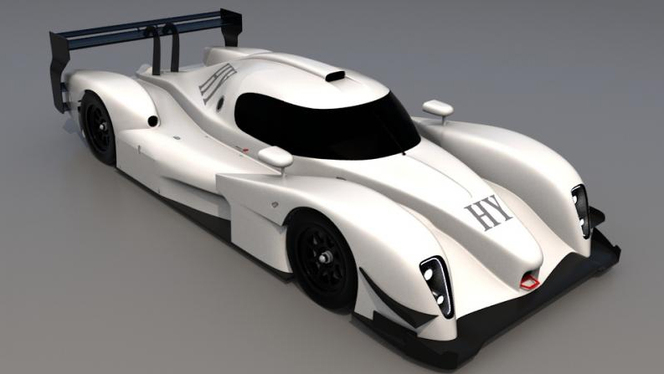 Nouvelle Norma M20C-HY: une CN hybride