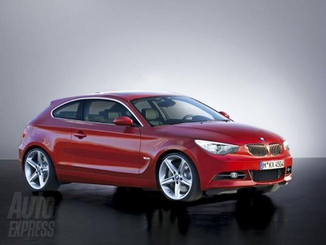 Une BMW i5 avant la i8 Spyder ?