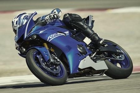 Yamaha: les tarifs 2017 et disponibilités des Tmax et YZF-R6