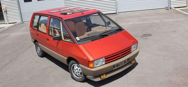 Rétromobile 2015 : la saga Matra à l'honneur