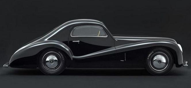 Rétromobile 2015 : une exposition sera consacrée à la collection Lopresto