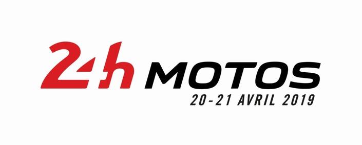 Rendez-vous les 20 et 21avril 2019 pour les 24 Heures Motos