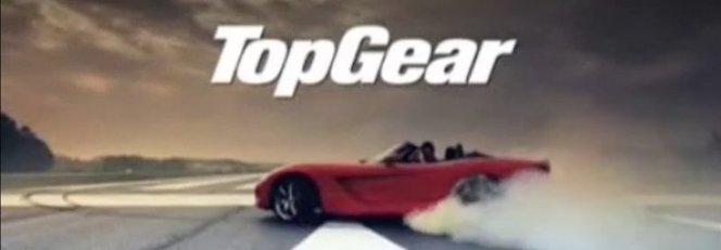 Top Gear USA bientôt sur les écrans !