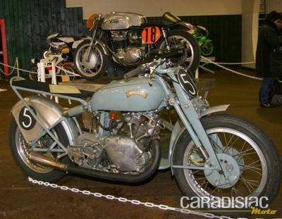 Rétromobile 2011 : une vente aux enchères exceptionnelle par Artcurial.
