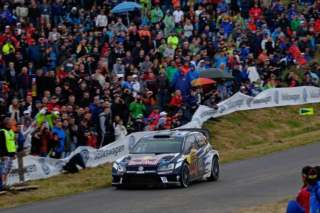 L'agenda auto de septembre2016: Hyundai i30, WRC en Corse, journée sans voiture…