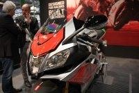 Aprilia/ Moto Guzzi: les tarifs au 19 janvier 2017