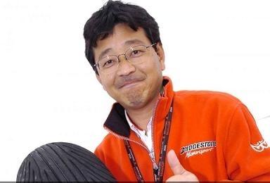 Moto GP: Japon: Bridgestone sur le toit sur monde