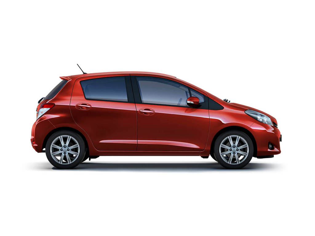 la nouvelle toyota yaris page 3 tunisie tuning. Black Bedroom Furniture Sets. Home Design Ideas