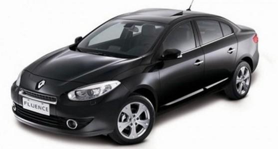 Renault Fluence Sport : 180 ch sous le capot, et c'est tout !