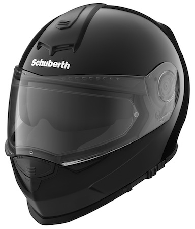 Schuberth S2: une nouveauté sport/ touring très attendue
