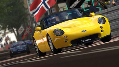 Achetez-vous les autos que vous conduisez virtuellement?