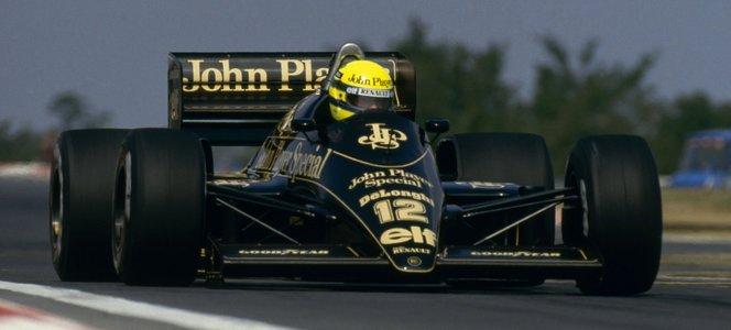 F1 2013 : le test. Jouez la saison 2013 mais aussi les années 80 et 90