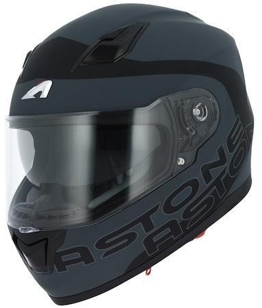 Astone Helmets GT 900: le prix en ligne de mire