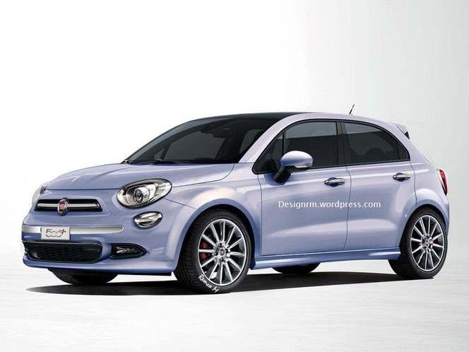 Fiat 500 Plus : est-ce la meilleure manière de remplacer la Fiat Punto ?