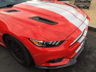 Le pack Shelby GT surpris sur la route