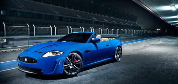 Une Jaguar XKR-S Cabriolet à venir ?