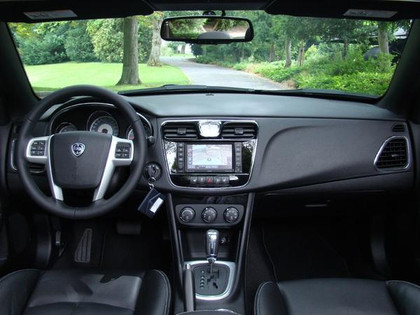 Lancia Flavia 2