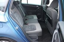 Essai - Volkswagen Golf Sportsvan 2,0 TDI 150 : seconde offensive