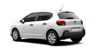Sans la carrosserie bicolore et les protections latérales typées SUV, la parenté avec la 208 devient plus évidente.