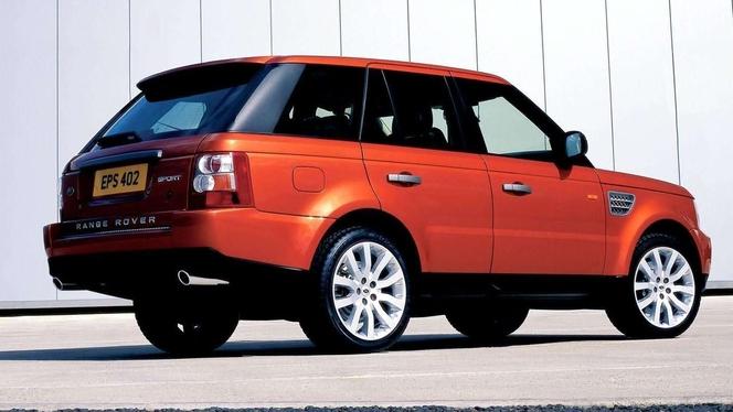L'avis propriétaire du jour : 56sylvain nous parle de son Land Rover Ranger Rover Sport 3.6 TDV8 HSE BVA