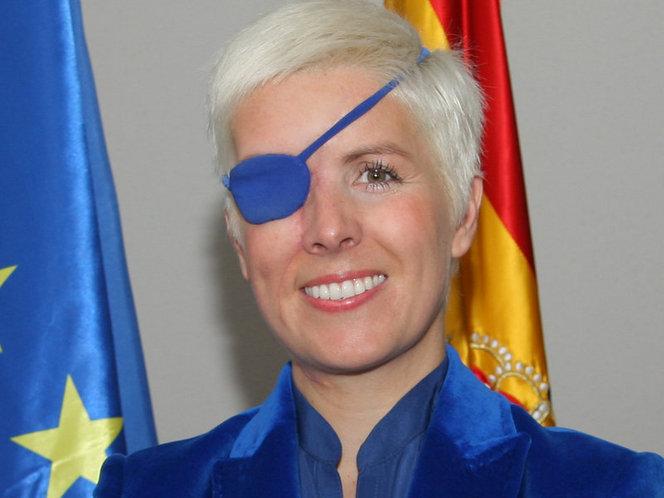 La pilote Maria de Villota retrouvée morte dans un hôtel de Seville