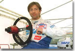 """Alexandre Debanne :   """"Si j'étais milliardaire,   je craquerais pour une Aston Martin"""""""