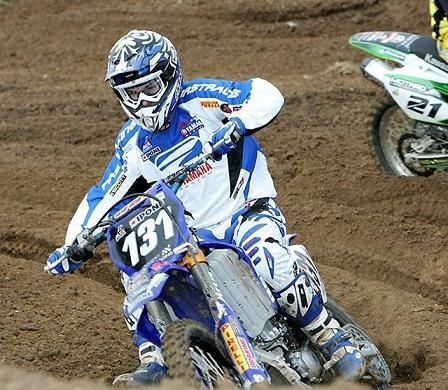 Calcul des points au motocross des Nations ?