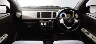 Mazda Carol : la Suzuki Alto japonaise rebadgée