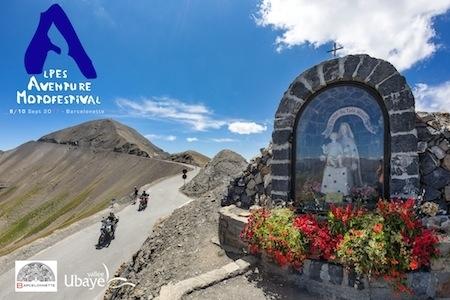 Alpes Aventure Motofestival: naissance d'un rendez-vous pour ceux qui voyagent