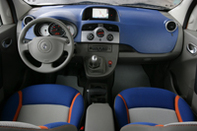 Essai vidéo - Renault Kangoo Be Bop : Rythme & Blues