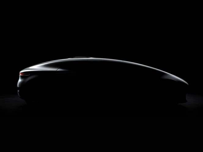 Mercedes présentera une voiture autonome au salon de l'électronique de Las Vegas