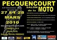 """Le M C de Pecquencourt vous présente sa vidéo """"promotion"""" 2010"""
