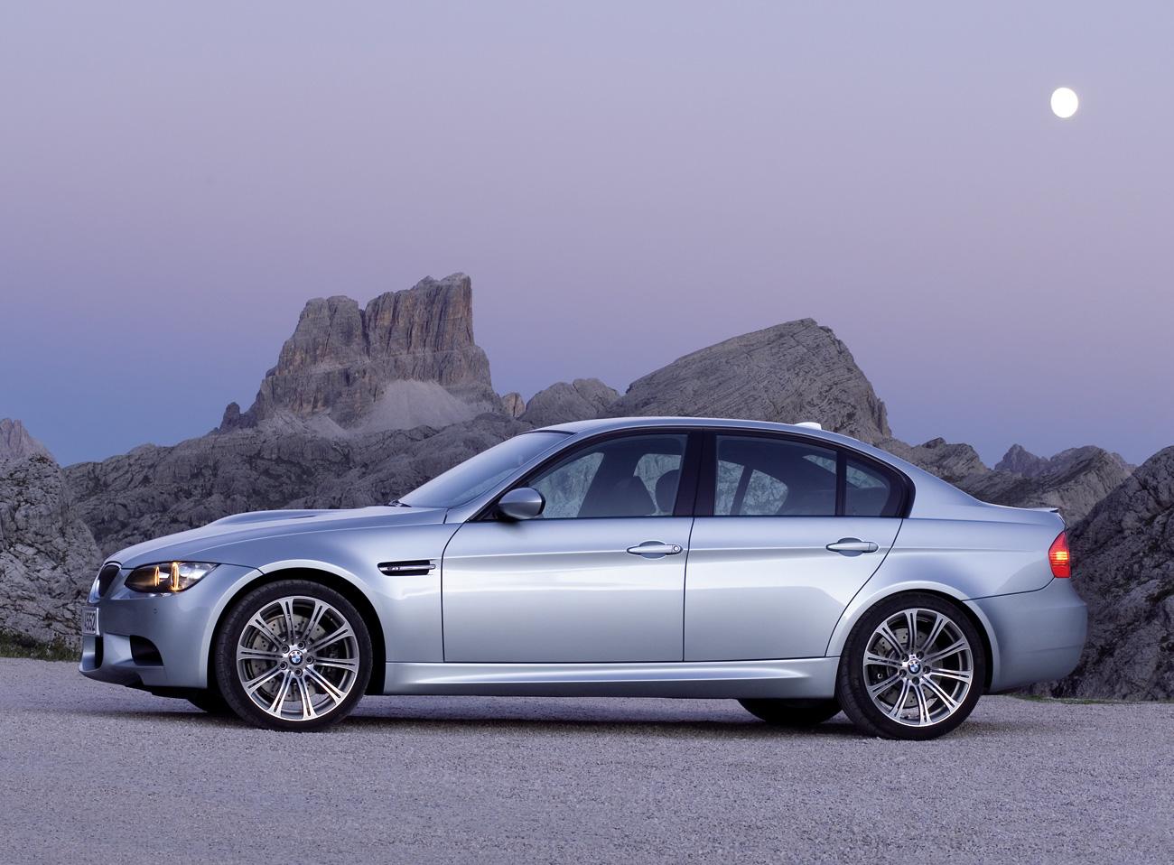 Обои BMW Автомобили Фото 129881.