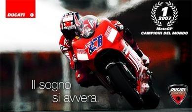 """Moto GP: Livio Suppo: """"Une nouvelle ère a commencé"""""""
