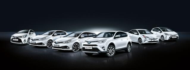 Le vrai du faux - Toyota peut-il dire que ses hybrides font 50% de leurs trajets en électrique?