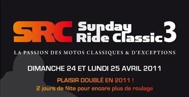 """Circuit Paul Ricard : Un week-end de Pâques Moto, avec la 3ème édition des """"Classic"""""""