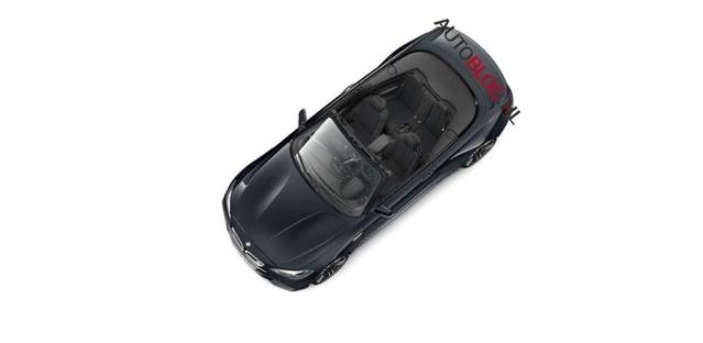 Surprise : la BMW M2 Cabrioletdans les starting-blocks