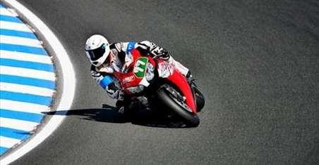 Michaël Schumacher à l'hôpital après une violente chute de moto