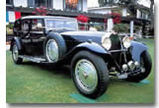 La Bugatti Royale : Comment y résister ?
