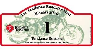1er Tendance Roadster Tour le 20 mars pour les amateurs de belles mécaniques.