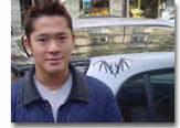 """Ryo Fukuda : """"J'espère, qu'un pilote   japonais sera Champion du monde   de F1 avec une voiture japonaise"""""""