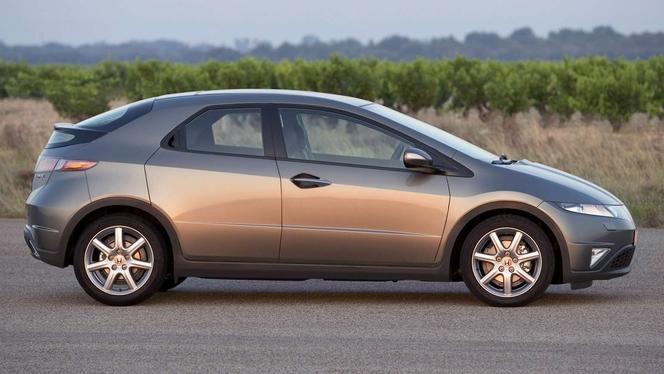 L'avis propriétaire du jour : BULLITT13 nous parle de sa Honda Civic 2.2 I-CTDI 140 Sport