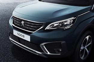 Mondial de Paris 2016 - Nouveau Peugeot 5008: le 3008 des familles