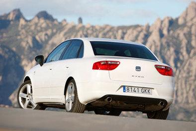 Essai vidéo - Seat Exeo : une Audi A4 low cost ?