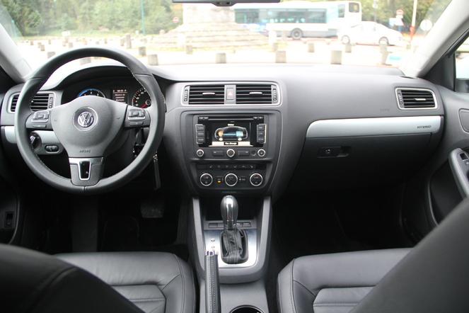 Essai - Volkswagen Jetta 1,4 TSI 170 Hybrid : l'injustement oubliée