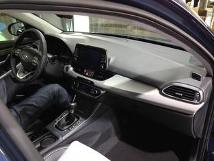 Première vidéo de la nouvelle Hyundai i30 : découvrez les premières images en direct