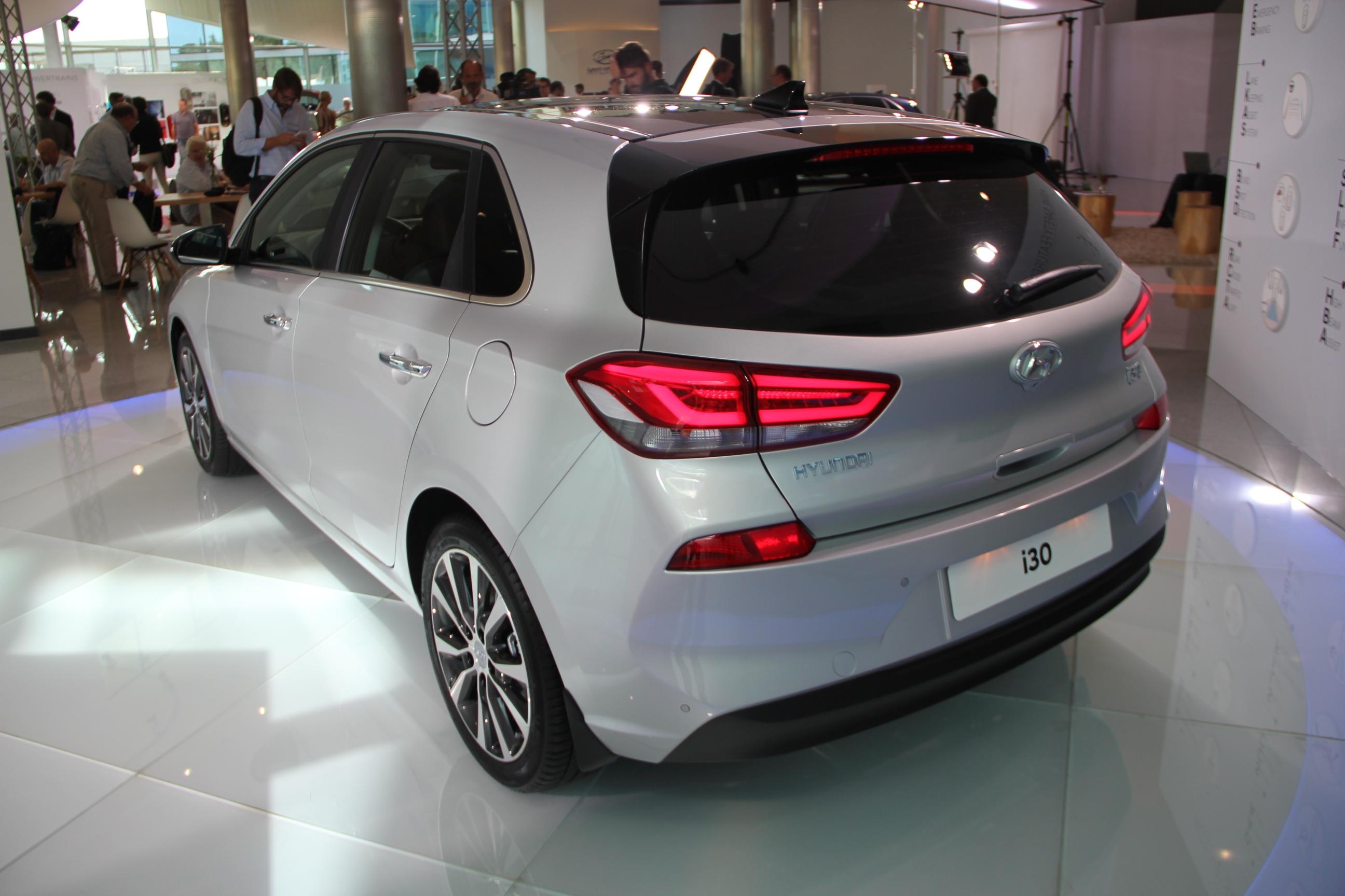 Pr 233 Sentation Vid 233 O En Avant Premi 232 Re Nouvelle Hyundai
