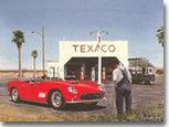 Ken Erbets : le rêve automobile